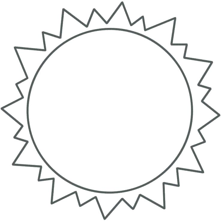 736x736 Moon Coloring Pages For Preschoolers Sun Coloring Page Sun Color