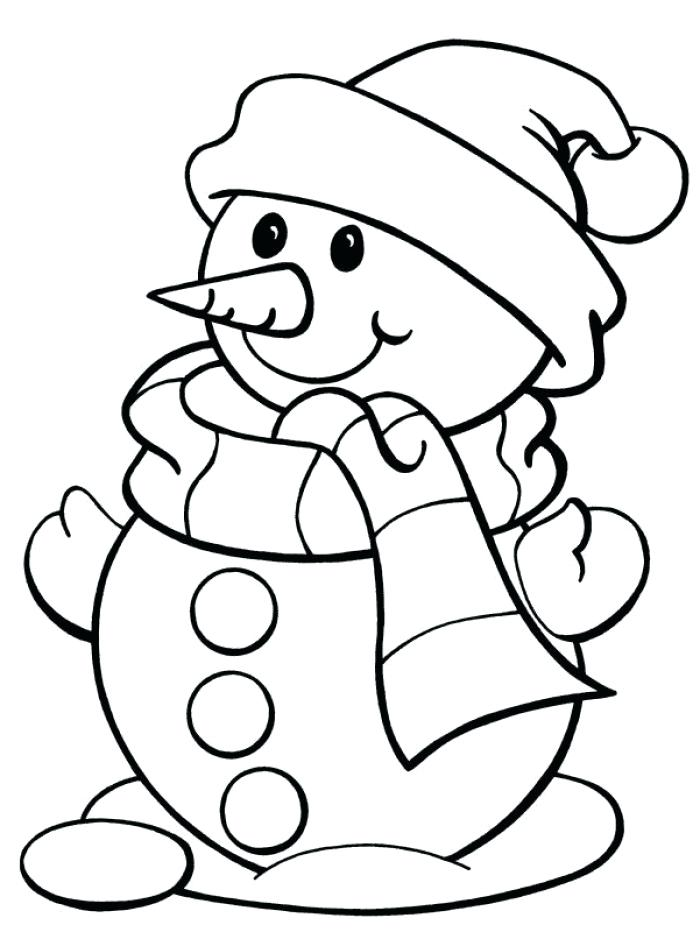 700x932 Santa Hat Coloring Page For Kids Hat Coloring Page Beach Hat