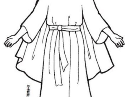 Sunbeam Coloring Pages