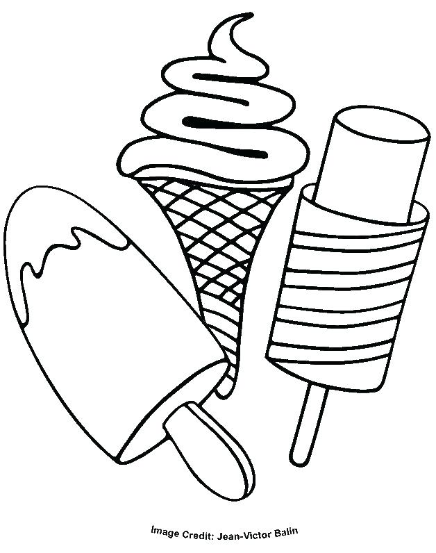 628x796 Coloring Pages Of Ice Cream Coloring Ice Cream Coloring Sheets Ice
