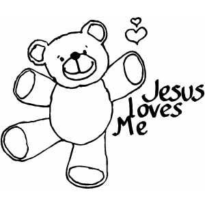 300x300 Coloring Pages Christian This Bible Coloring Page Design Belongs