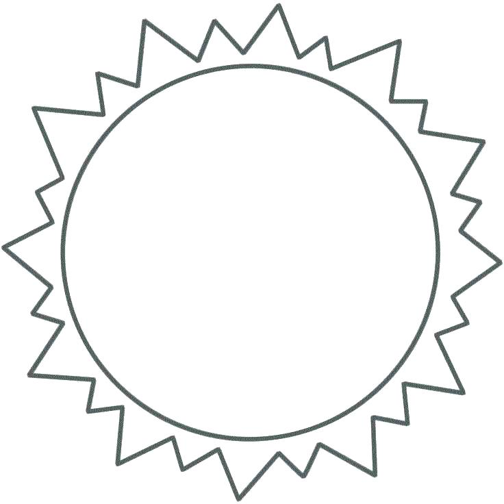 736x736 Sun Coloring Page Free Printable Sun Coloring Pages Sun And Moon