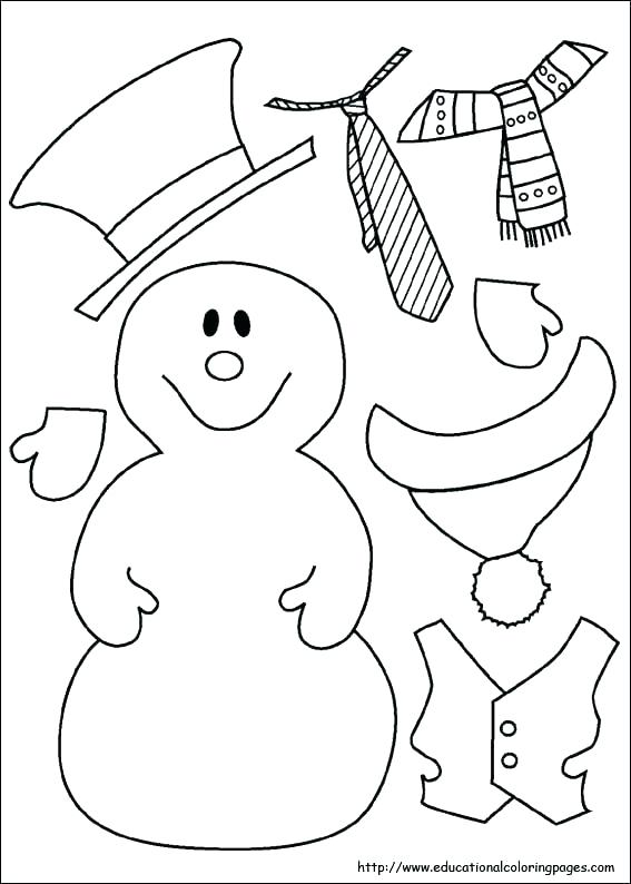 567x794 Weather Coloring Page Winter Colouring Pages For Kids Building