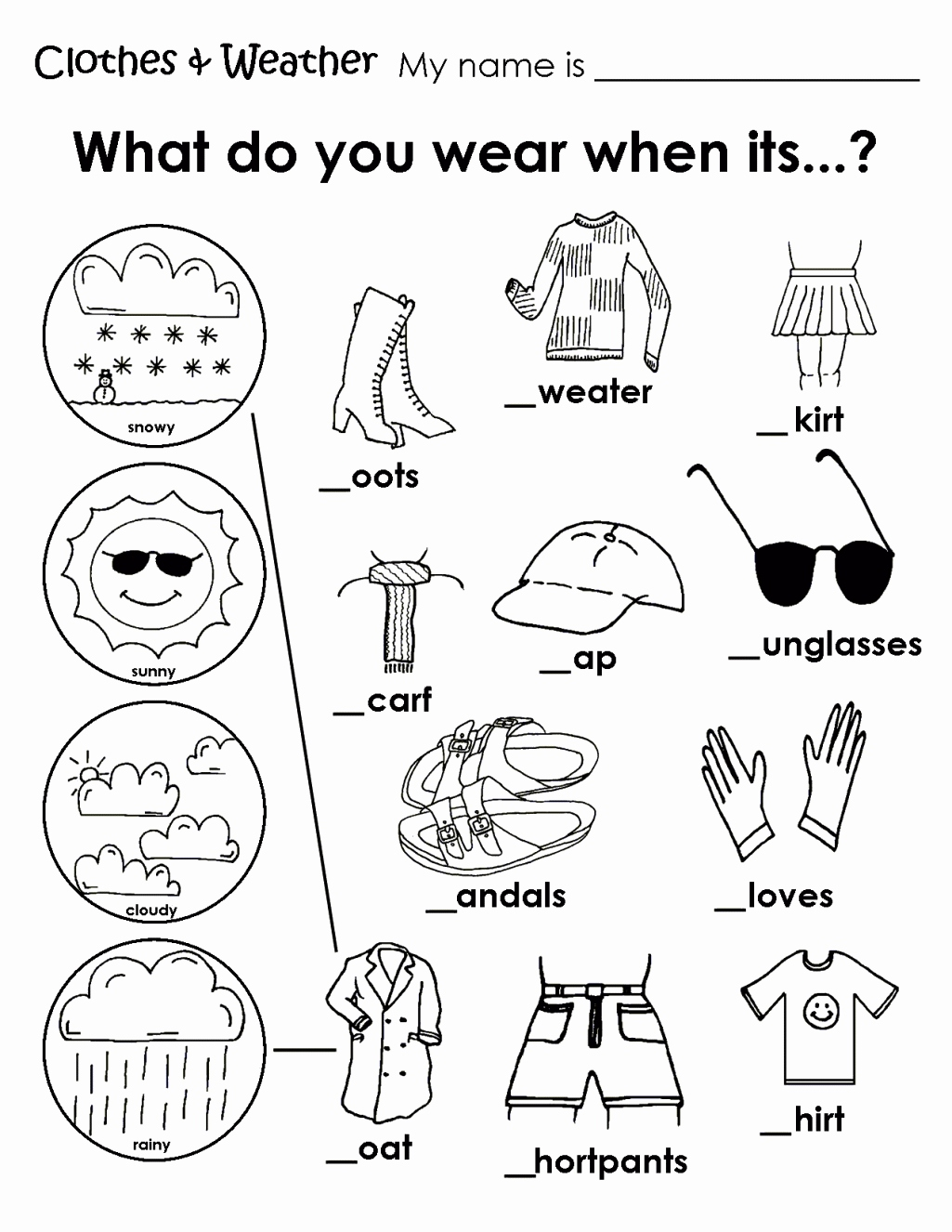 1025x1326 Weather Coloring Pages Pics Free Coloring Pages Clothing Worksheet