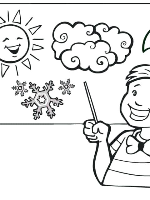 480x640 Sunny Weather Coloring Pages Transasia