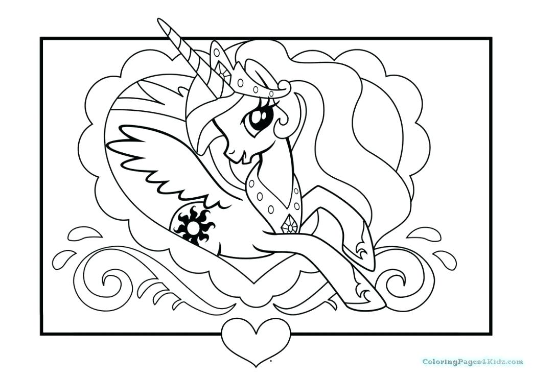 1043x736 My Little Pony Equestria Girl Printable Coloring Pages Large Size
