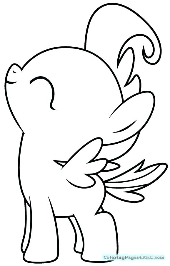 578x900 My Little Pony Sunset Shimmer Coloring Pages Girls Applejack