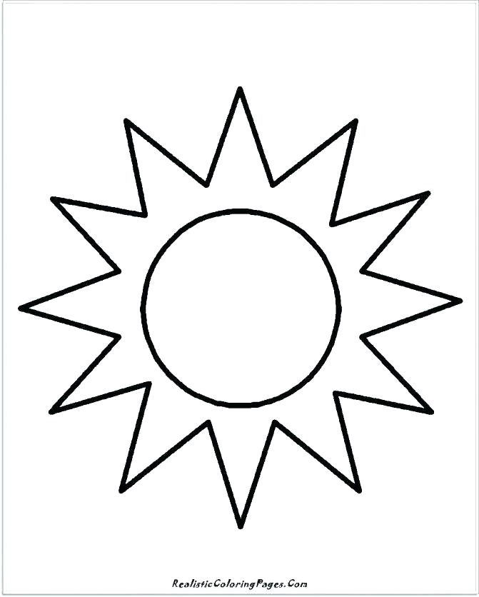 671x836 Sun Coloring Page Medium Size Of Pages Color Sheet C Free Coloring