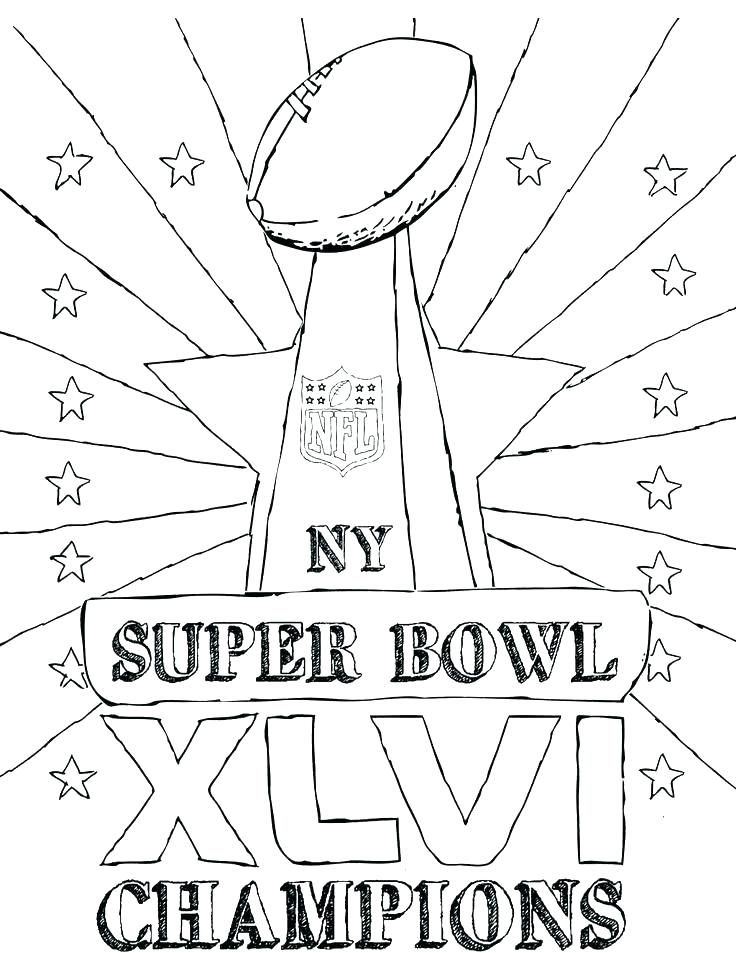 736x953 Superbowl Coloring Pages Coloring Pages To Print Pictures Super