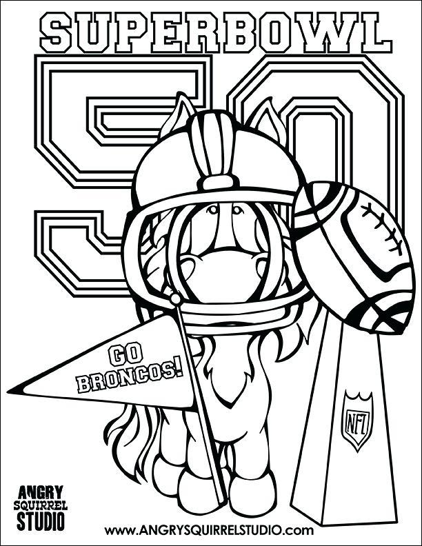 612x792 Denver Broncos Coloring Page Broncos Coloring Page Broncos