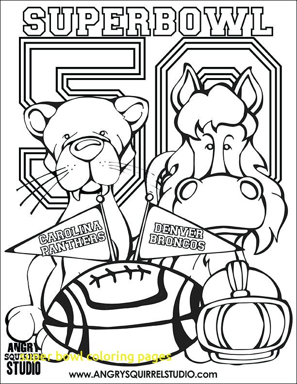 612x792 Super Bowl Coloring Pages With Super Bowl Coloring Pages New Doc