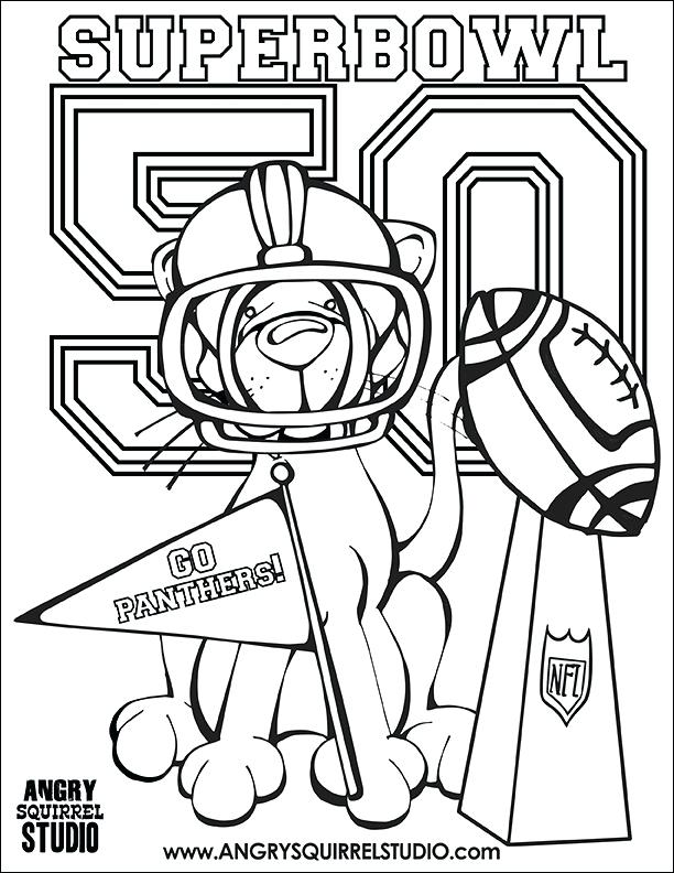 612x792 Superbowl Coloring Pages Super Bowl Coloring Pages With Super Bowl