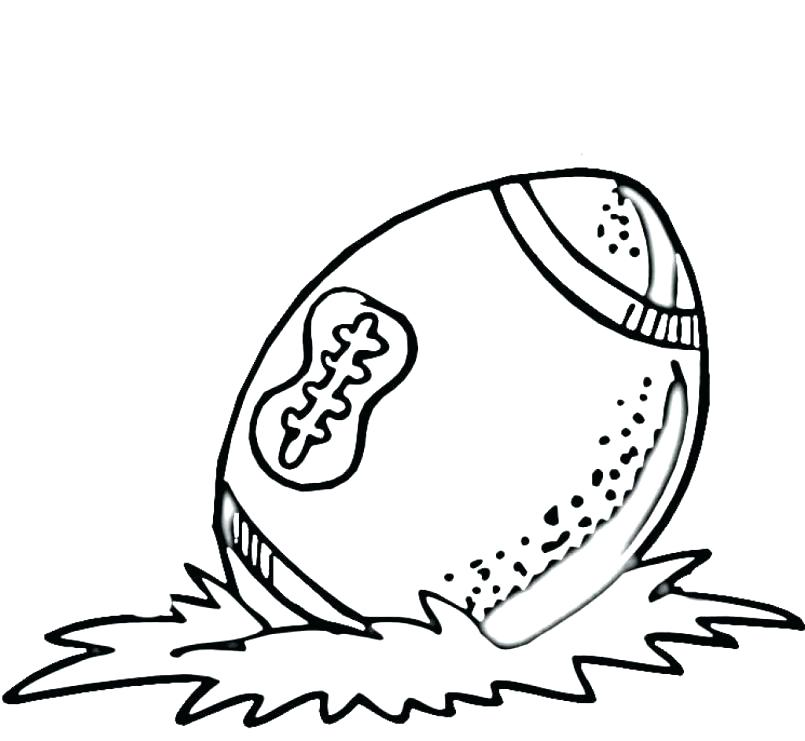 805x741 Super Bowl Coloring Pages Cool Coloring Pages Football Clubs Logos