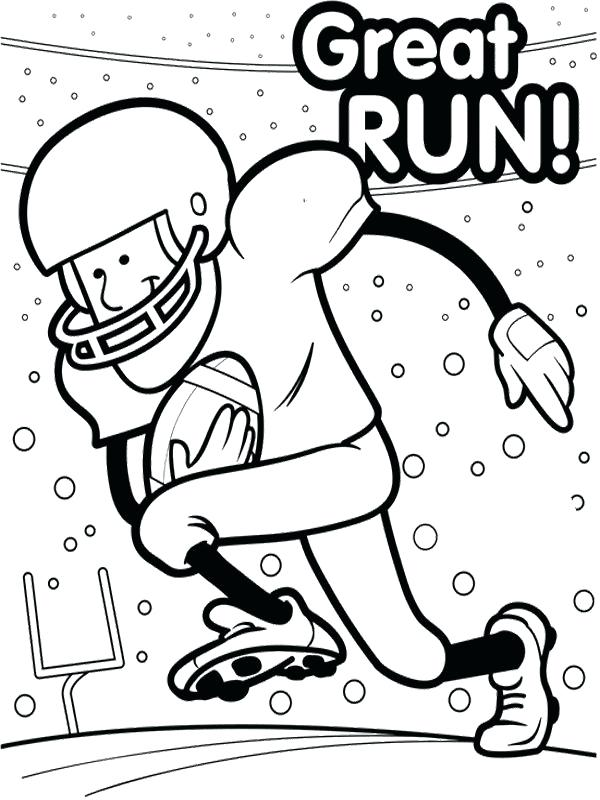 600x800 Top Free Printable Eagles Coloring Pages Printable Eagles Coloring