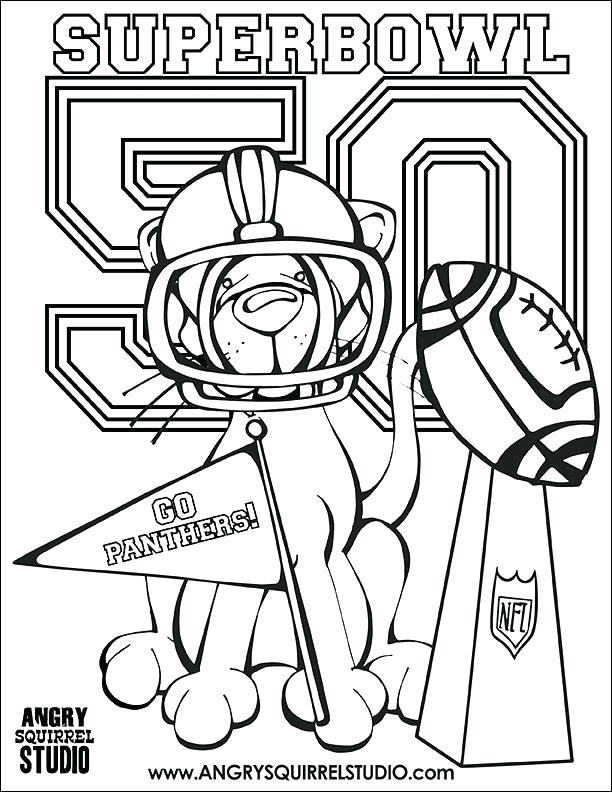 612x792 Super Bowl Coloring Pages In Addition To New Doc New Doc Super