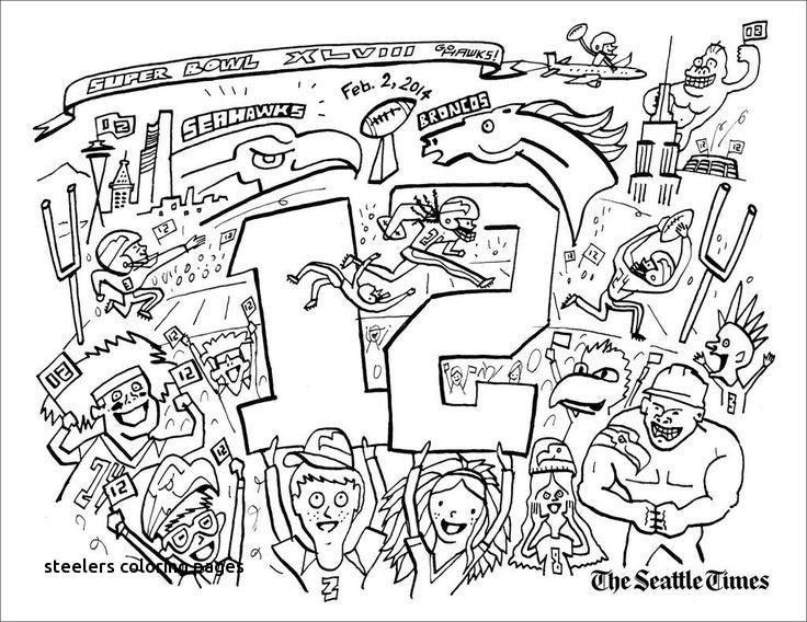 736x568 Best Super Bowl Trophy Coloring Pages Images
