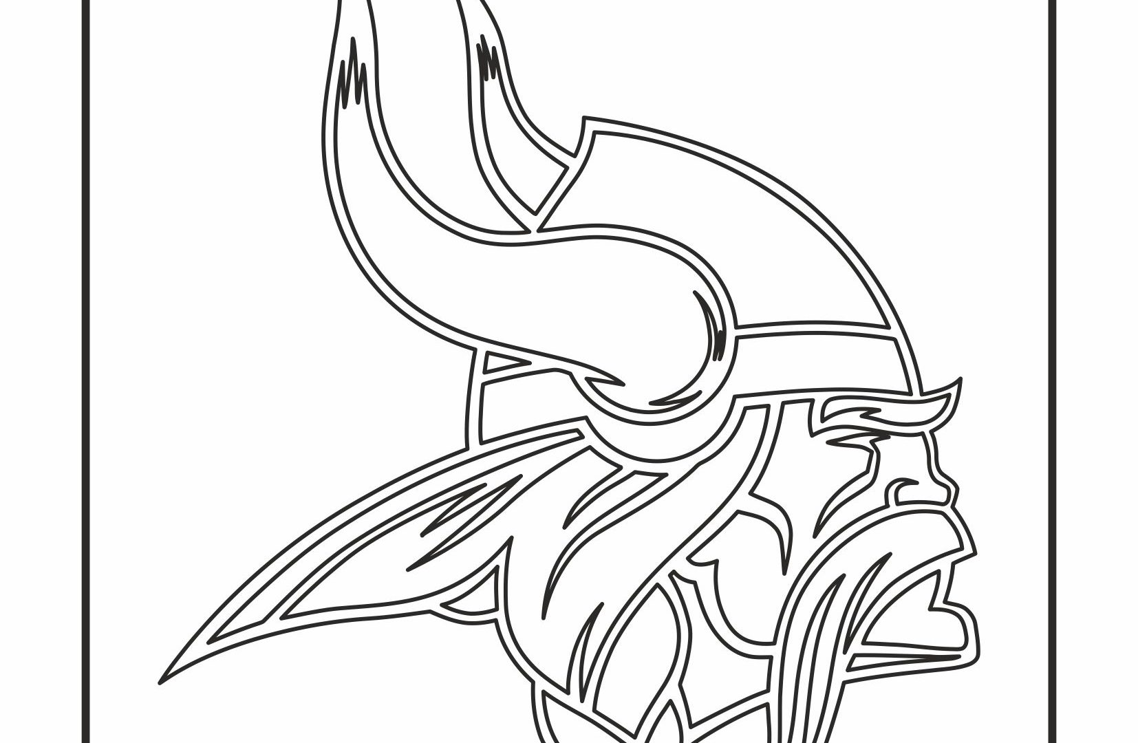 1654x1080 Funky Trophy Coloring Page Illustration