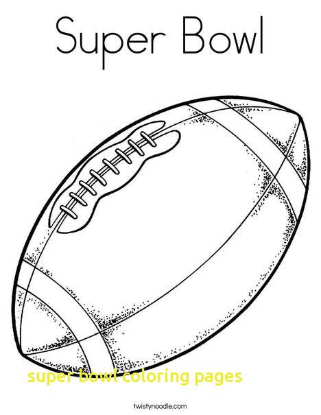 468x605 Super Bowl Coloring Pages With Super Bowl Coloring Page Twisty