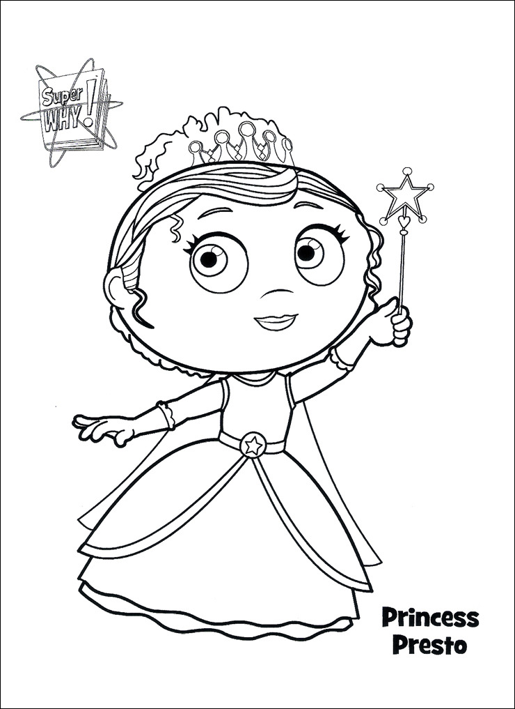 740x1017 Super Coloring Pages