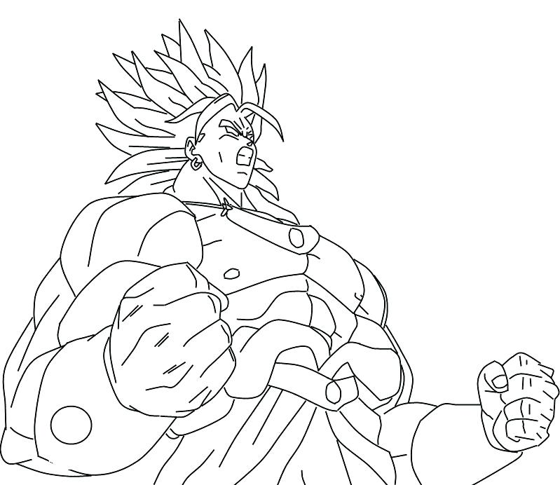 799x692 Goku Coloring Page Super Coloring Pages Back To Post Dragon Ball Z