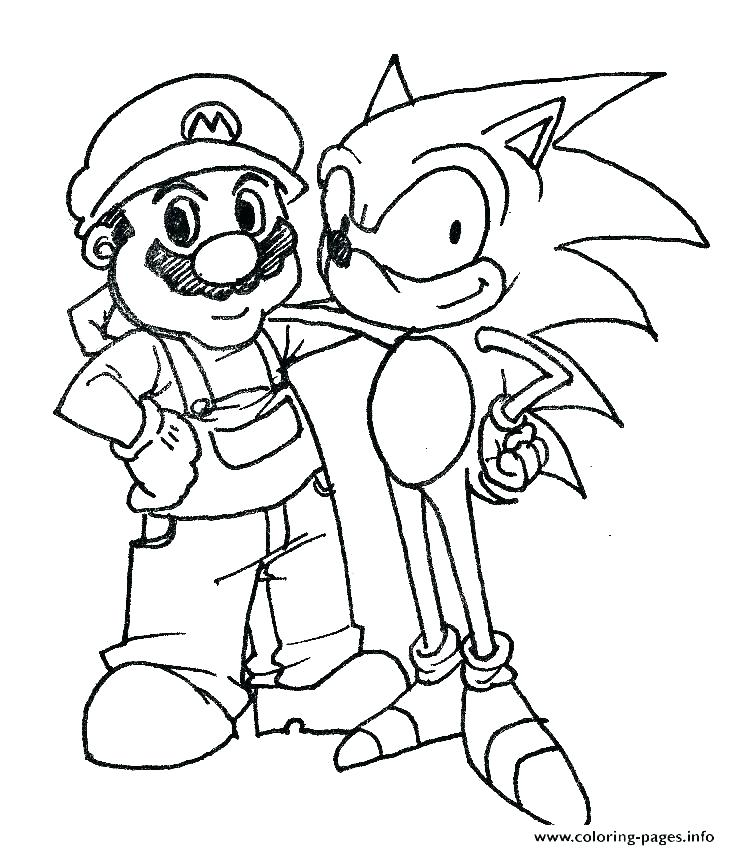730x850 Free Coloring Pages Mario Coloring Sheets Super Coloring Pages