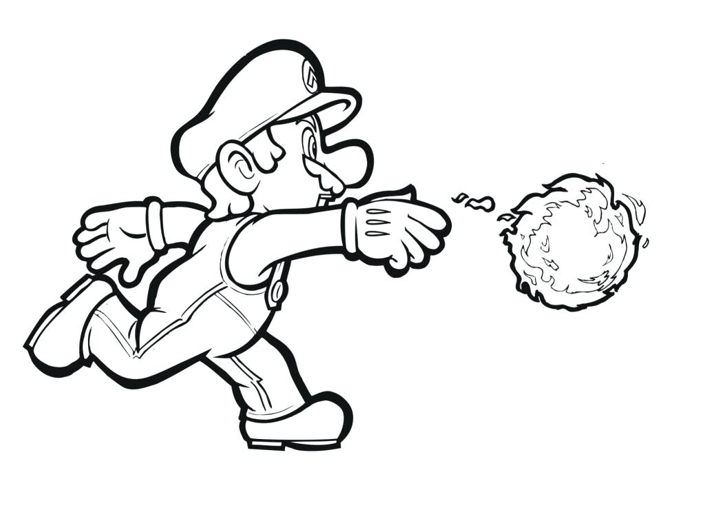 1024x756 Awesome Super Brothers Coloring Pages Awesome Super Brothers