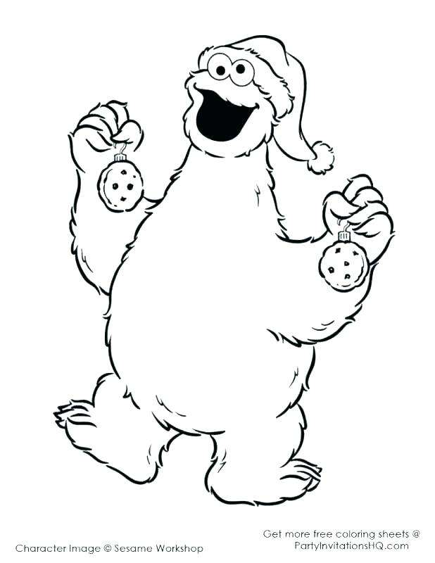 618x800 Grover Coloring Page Coloring Page Last Updated Coloring Page