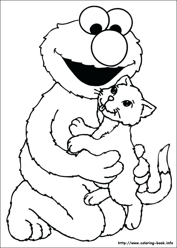 567x794 Printable Super Grover Coloring Pages Sesame Street Coloring Pages
