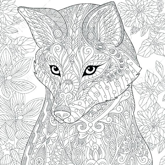570x570 Super Hard Coloring Pages Hard Coloring Pages For Adults Together