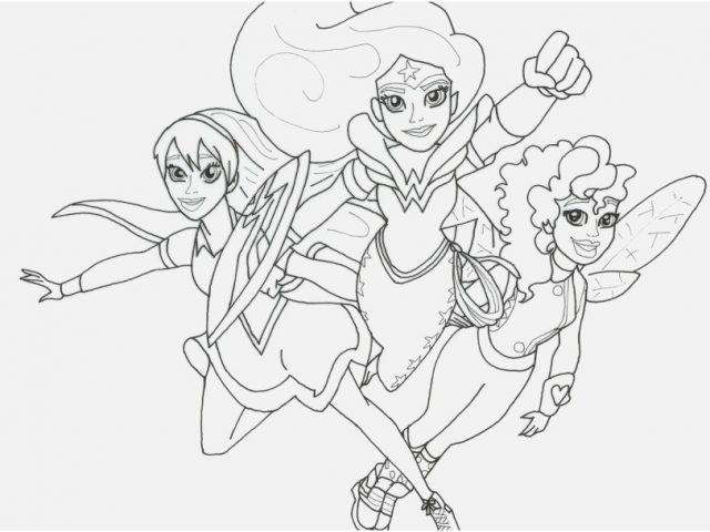 640x480 Super Hero Coloring Sheets Portraits Free Printable Super Hero