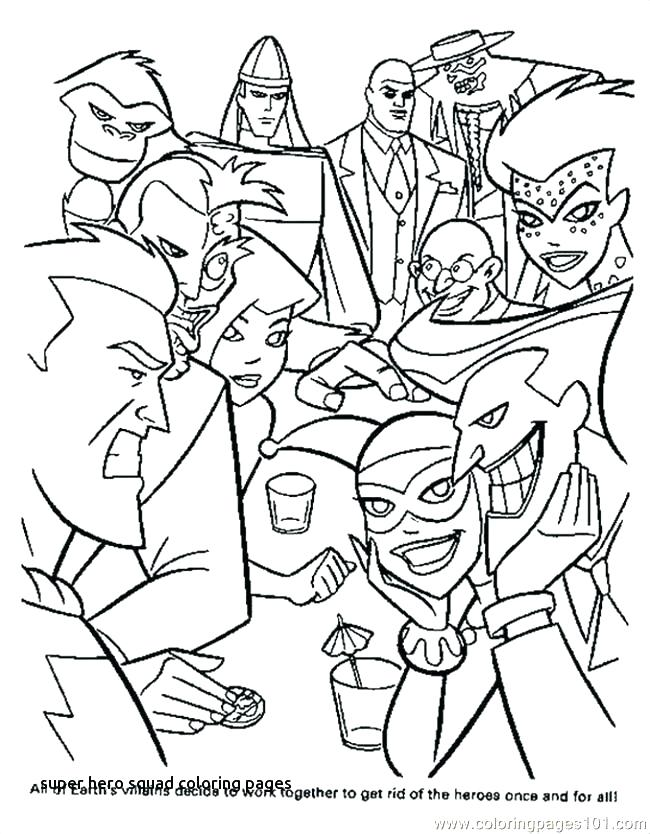 650x834 Super Hero Squad Coloring Pages Falcon Super Hero Squad Coloring