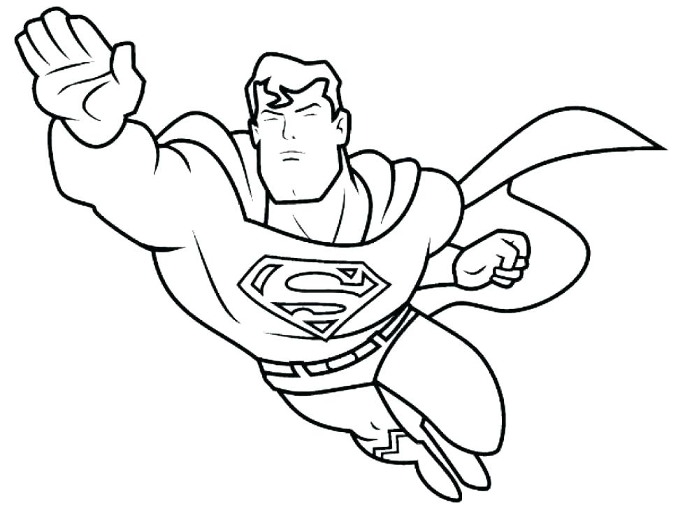 970x728 Super Heros Coloring Pages Super Hero Squad Coloring Pages