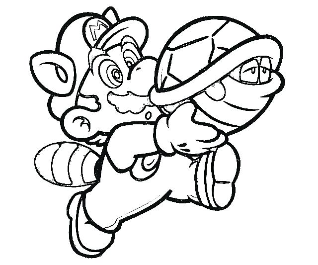 640x533 Mario World Coloring Pages Work Coloring Pages Bros Games Bros