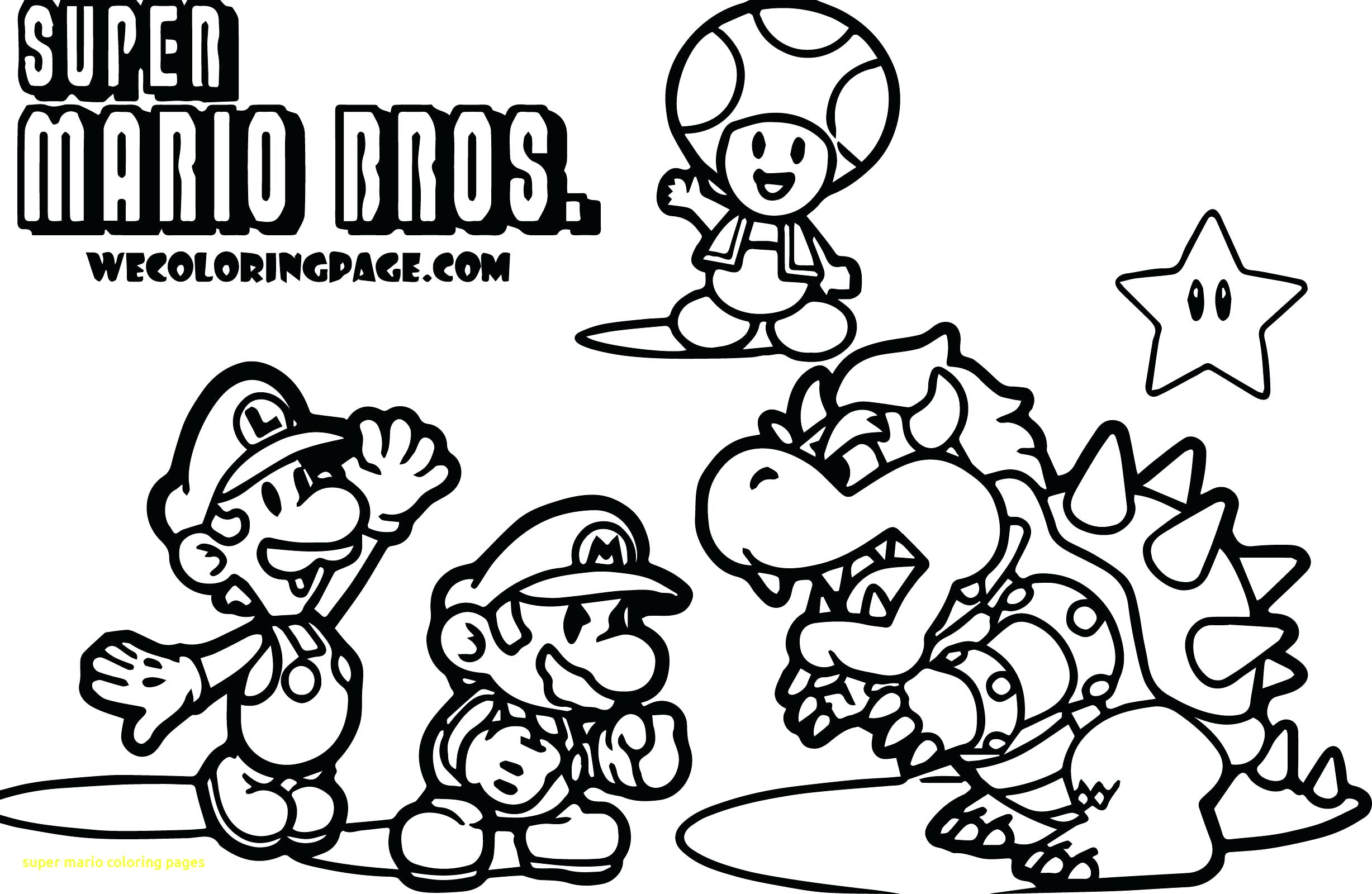 2455x1600 Super Mario World Coloring Pictures Basketball Inspirational