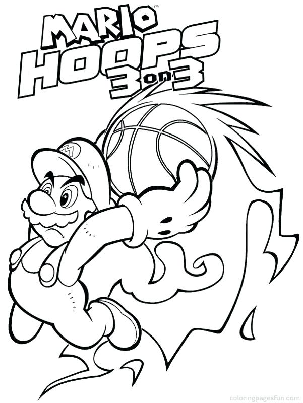 601x800 Super Coloring Super Bros Free Printable Coloring Pages Super