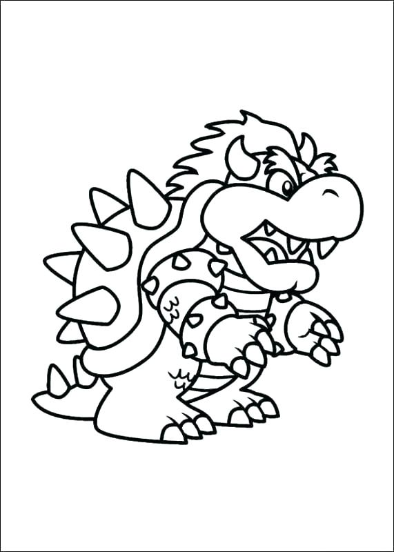 571x800 Mario Kart Wii Coloring Pages Coloring Page Bros Printable Pages