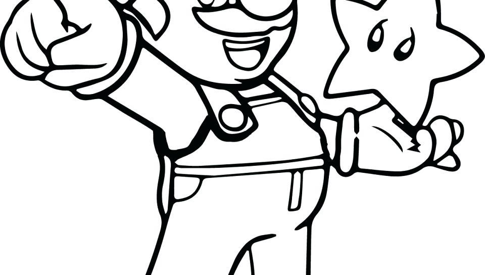 960x544 Super Bros Coloring Pages Or Super Bros Coloring Pages Super Mario
