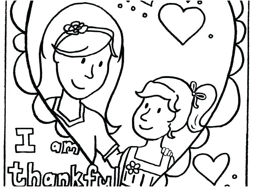 827x609 Mother Coloring Pages Mother Coloring Pages Printable Super Mom