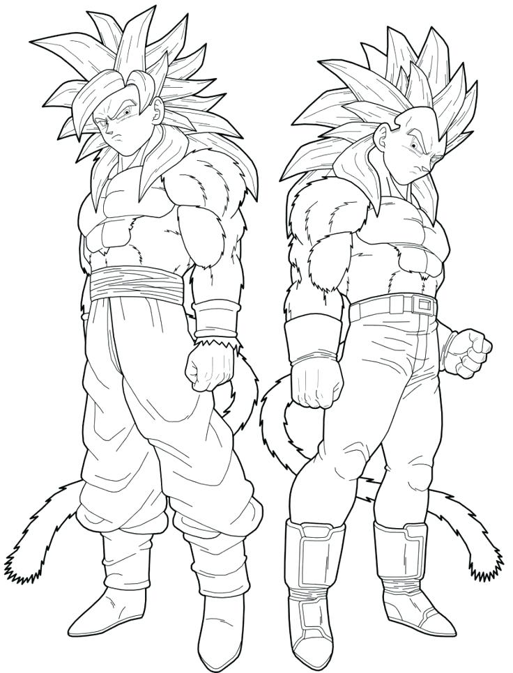 736x966 Super Saiyan Coloring Pages Luxury Super Coloring Pages Image Free