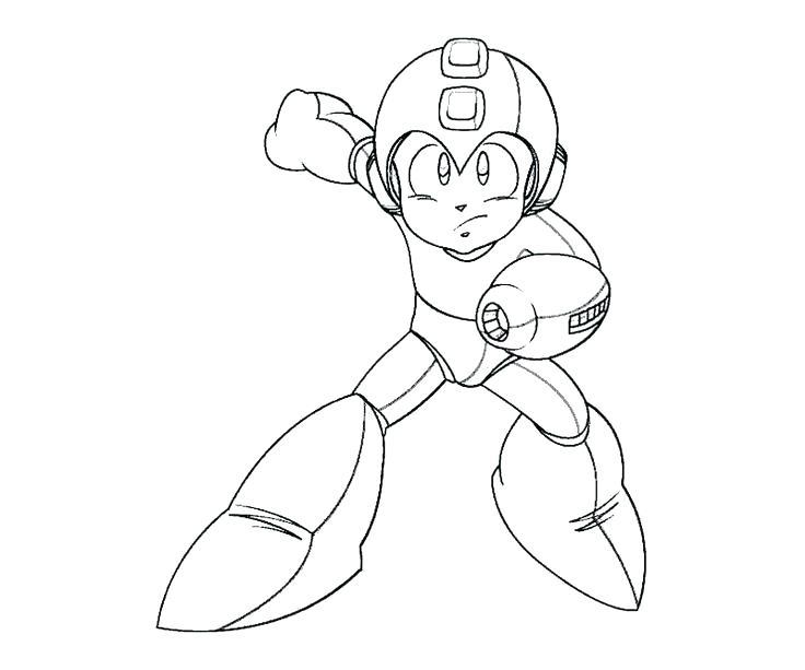 736x613 Megaman Coloring Pages Super Smash Bros Brawl Coloring Pages Super