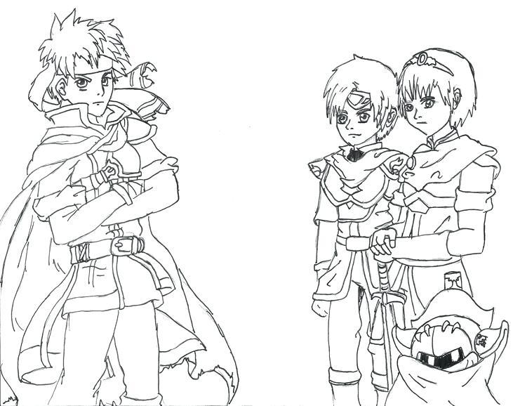 731x578 Super Smash Bros Coloring Pages Super Smash Bros Coloring Super