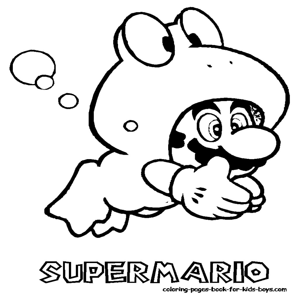1024x1024 Fresh Toad Coloring Pages Leversetdujourfo