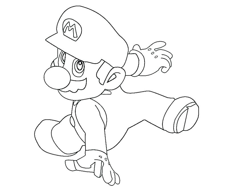 800x667 Lovely Coloring Pages To Print Free Download Super Smash Bros