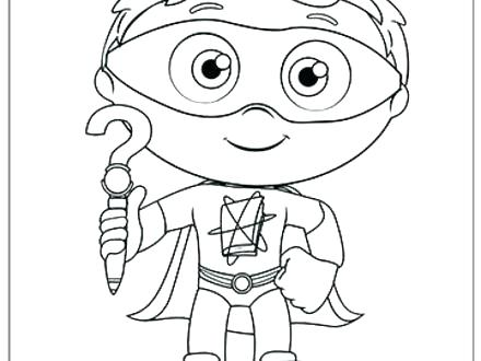440x330 Super Coloring Pages Super Coloring Pages Coloring Kids Free