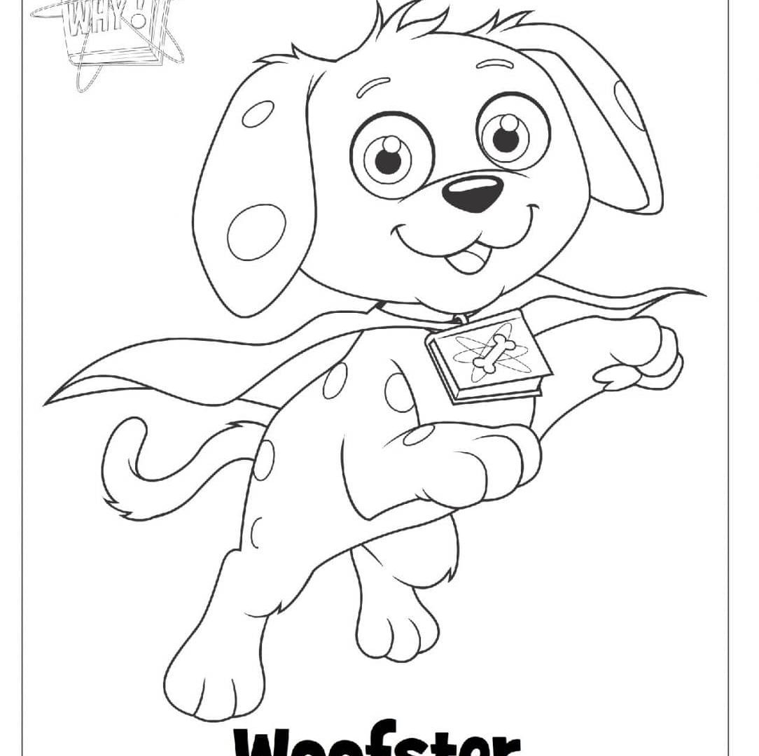 1084x1080 Prince Pig Super Why Coloring Page Cartoon Pages Free Wonderful