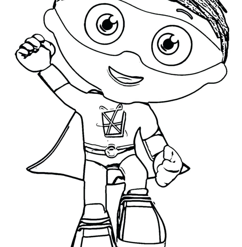 1024x1045 Coloring Pages Super Why Coloring Pages Super Teacher Worksheets