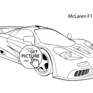 300x300 Free Coloring Pages Sports Cars Best Of Coloring Cars Letmecolor