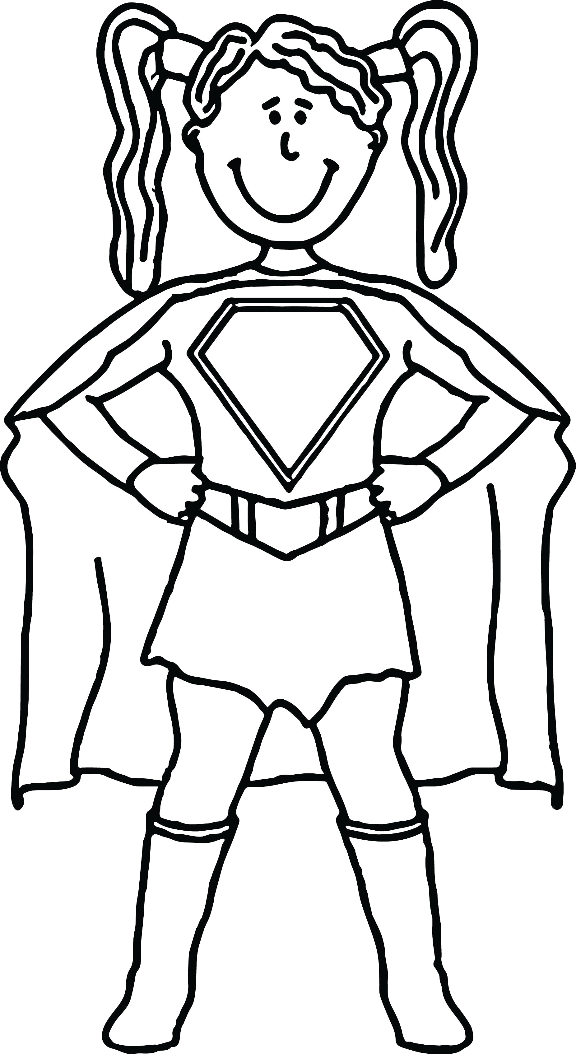 1852x3388 Superheroes Cartoon Characters Coloring Pages Easy Printable