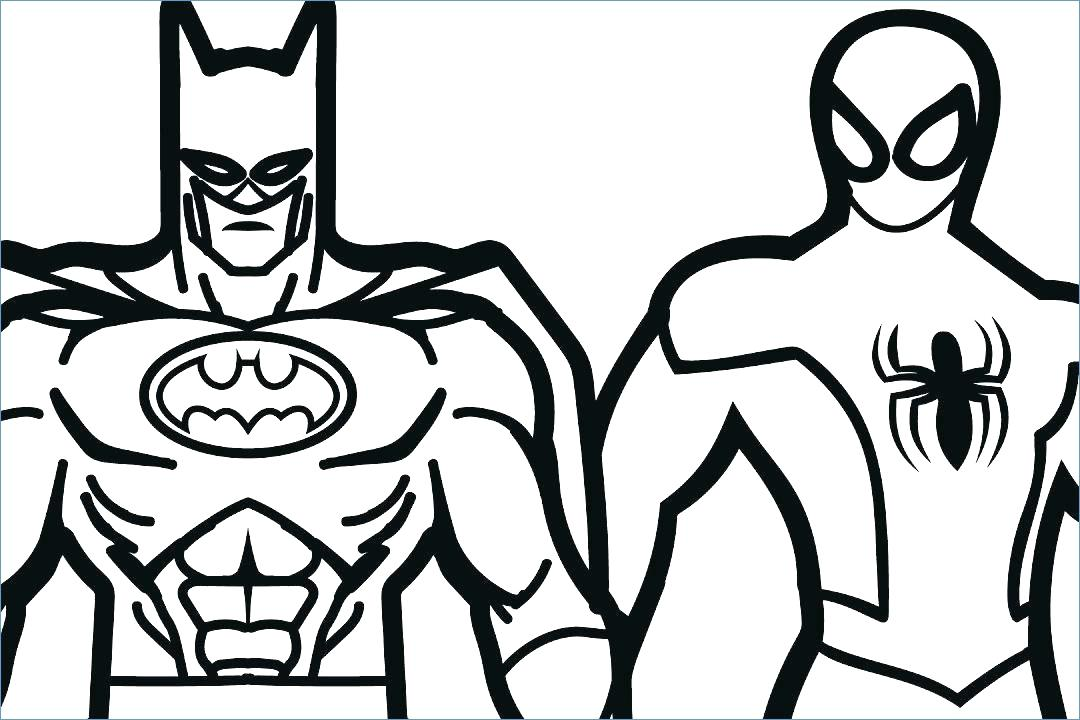 1080x720 Superheros Coloring Pages Coloring Page Superheroes Coloring Pages