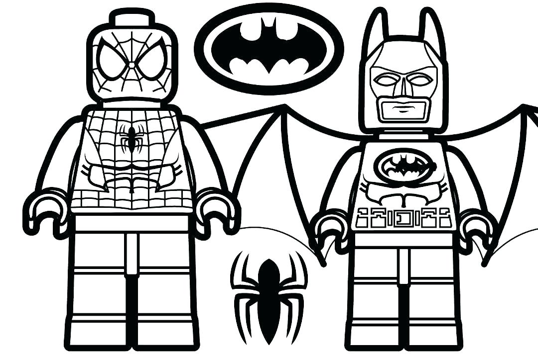 1080x720 Cartoon Coloring Pages Batman Coloring Pages Printable Cartoon